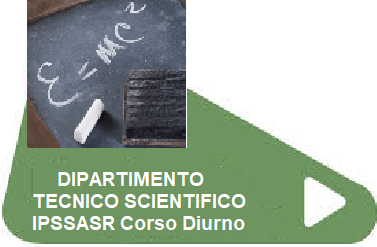 dipartimento tecnico scientifico